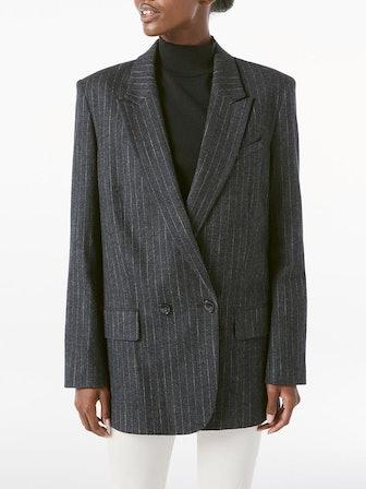 Di Jacket Charcoal Multi