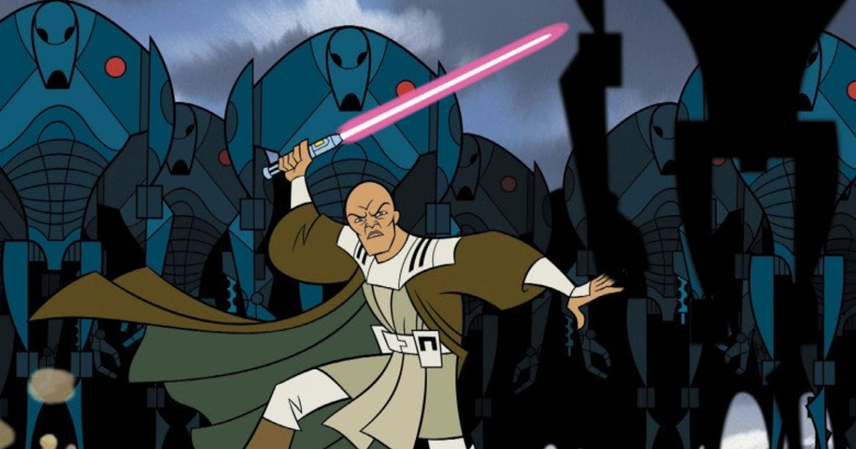 The best Star Wars TV show is coming to Disney+ (but not the one you think)