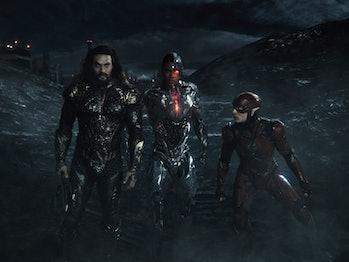 Zack Snyder Justice League Snyder Cut