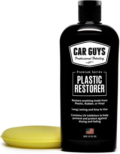 CAR GUYS Plastic Restorer