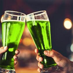 21 Funny St. Patrick's Day 2019 Instagram Captions That ShamROCK