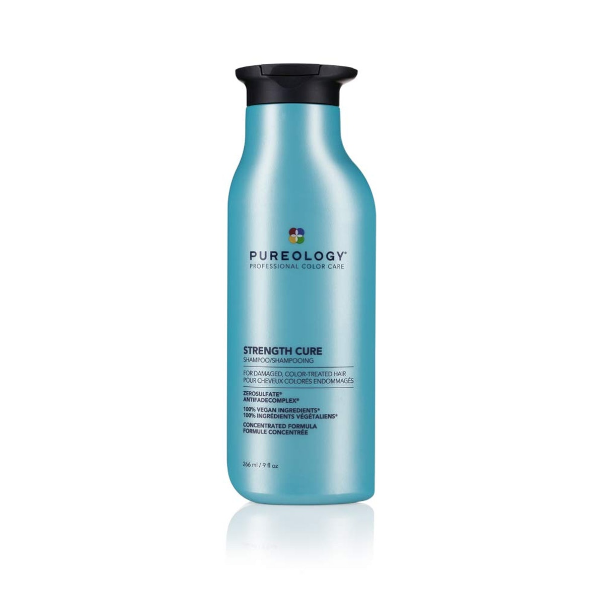 Pureology Strength Cure Strengthening Shampoo