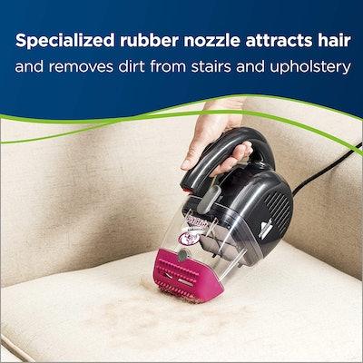 Bissell Pet Hair Eraser Corded Vacuum