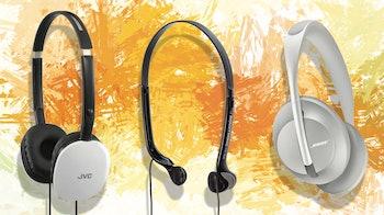 The best lightweight headphones