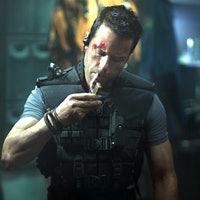 You need to watch the best sci-fi prison break movie on Netflix ASAP