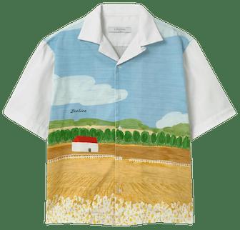 Pont-Aven Shirt