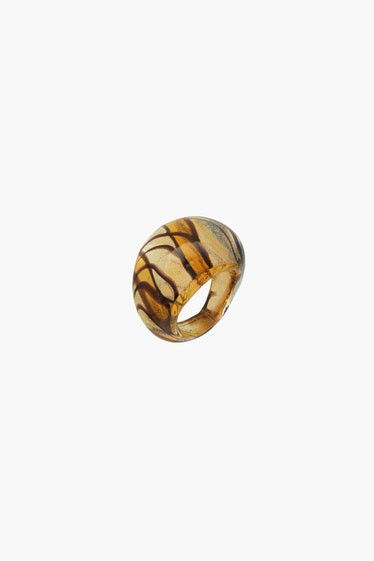 Glass Ring Limited Edition