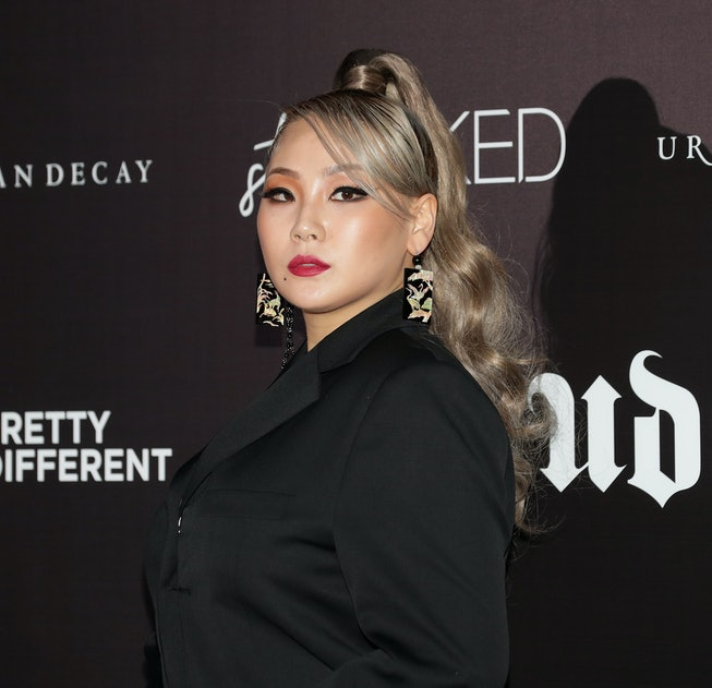 CL is one of many K-pop stars who have spoken out against anti-Asian hate in the United States and worldwide.
