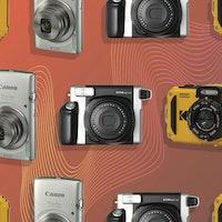 The 4 Best Cameras Under $200