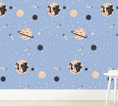 Chasing Paper Wallpaper Space Odyssey