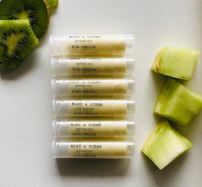 Kiwi Melon Organic Lip Balm