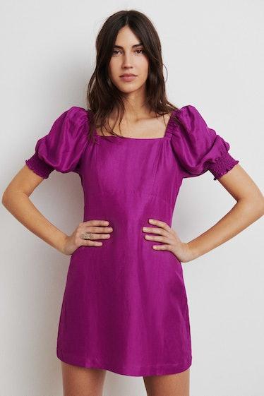 Palaia Short Dress
