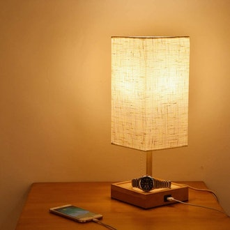 Ankee Smart Ceramic Table Lamp