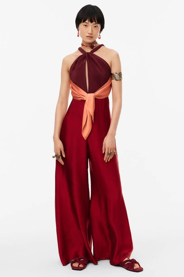 Tied Jumpsuit Limited Edition
