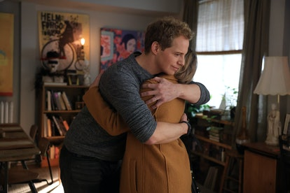 Maggie and Jamie on A Million Little Things via the ABC press site