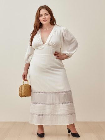 Bayley Dress