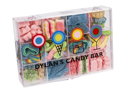 Sour Lovers Tackle Box