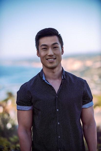 Bao 'Bachelorette' contestant