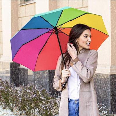 Rain-Mate Compact Umbrella