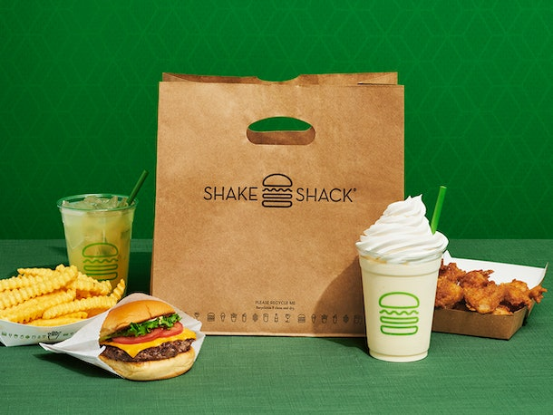 Shake Shack's March 2021 free fries deal for Shack App Delivery goes through the end of the month.