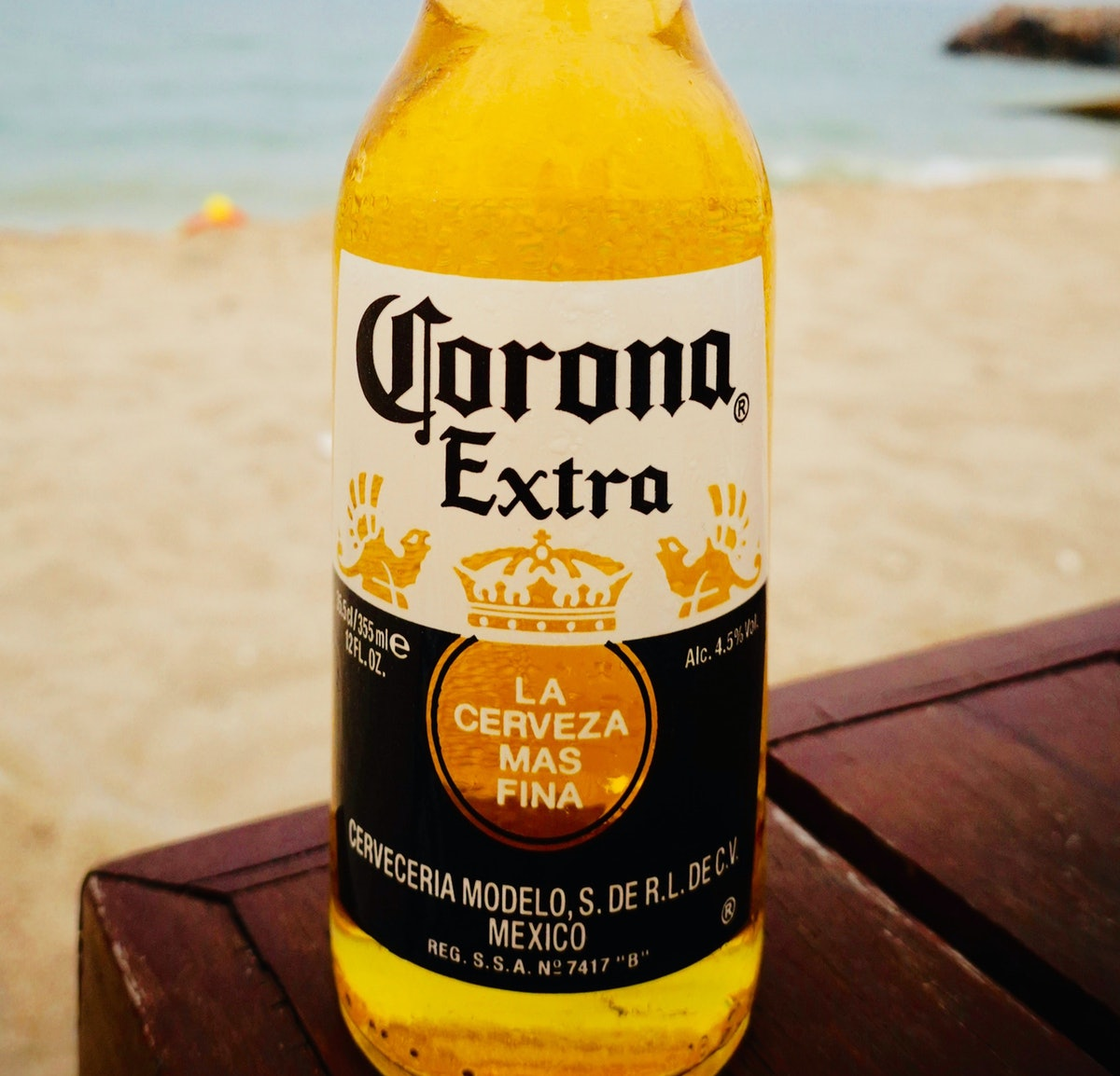This Corona Sunrise recipe on TikTok Will transform your beer into a 'Gram-worthy cocktail.