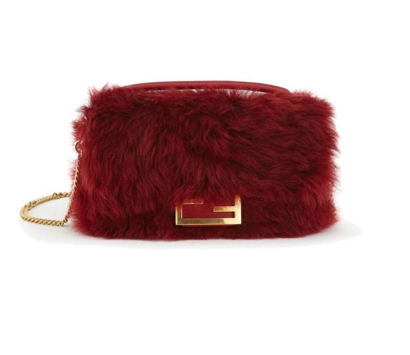 Baguette Min Handbag