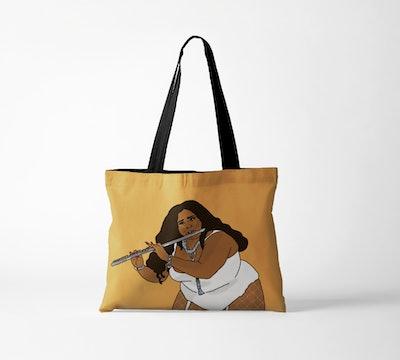 Lizzo | Tote bag
