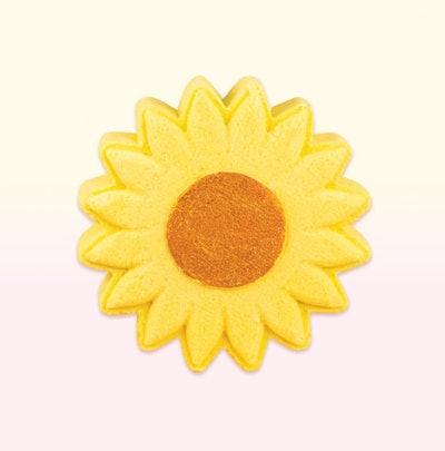 Sunflower Sunshine Bath Bomb