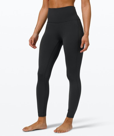 Align High Rise Pant with Pockets