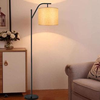 Wellwerks Smart Light Floor Lamp