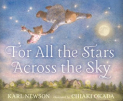 'For All the Stars Across the Sky' by Karl Newsom