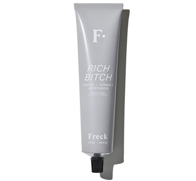 Freck Beauty Rich Bitch Cactus + Vitamin C Moisturizer