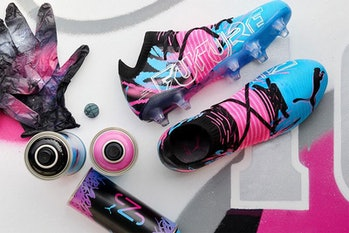 "Puma ""Creativity Collection"" Future Z 1.1 football boot"