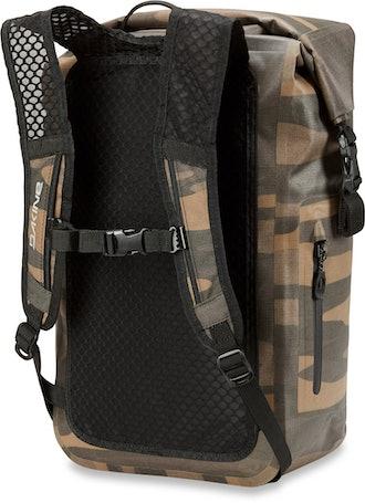 DAKINE Cyclone Roll-top Backpack