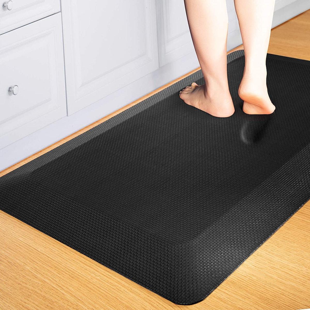 FEATOL Anti Fatigue Kitchen Mat