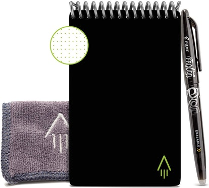 Rocketbook Smart Reusable Notebook