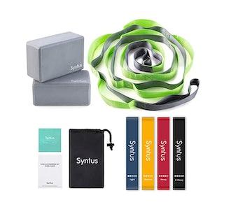 Syntus 9-in-1 Yoga Set