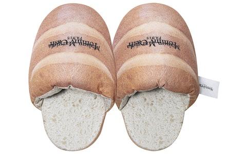 Tommy Cash Maison Margiela Bread Slippers