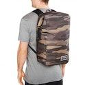 REI DAKINE rugged roll-top backpack