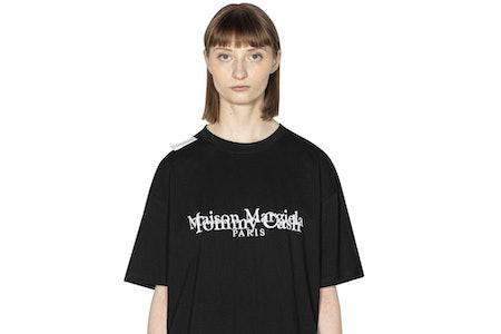 Tommy Cash Maison Margiela T-shirt