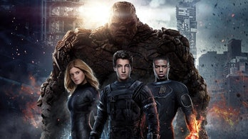 The Fantastic Four, but not this version.