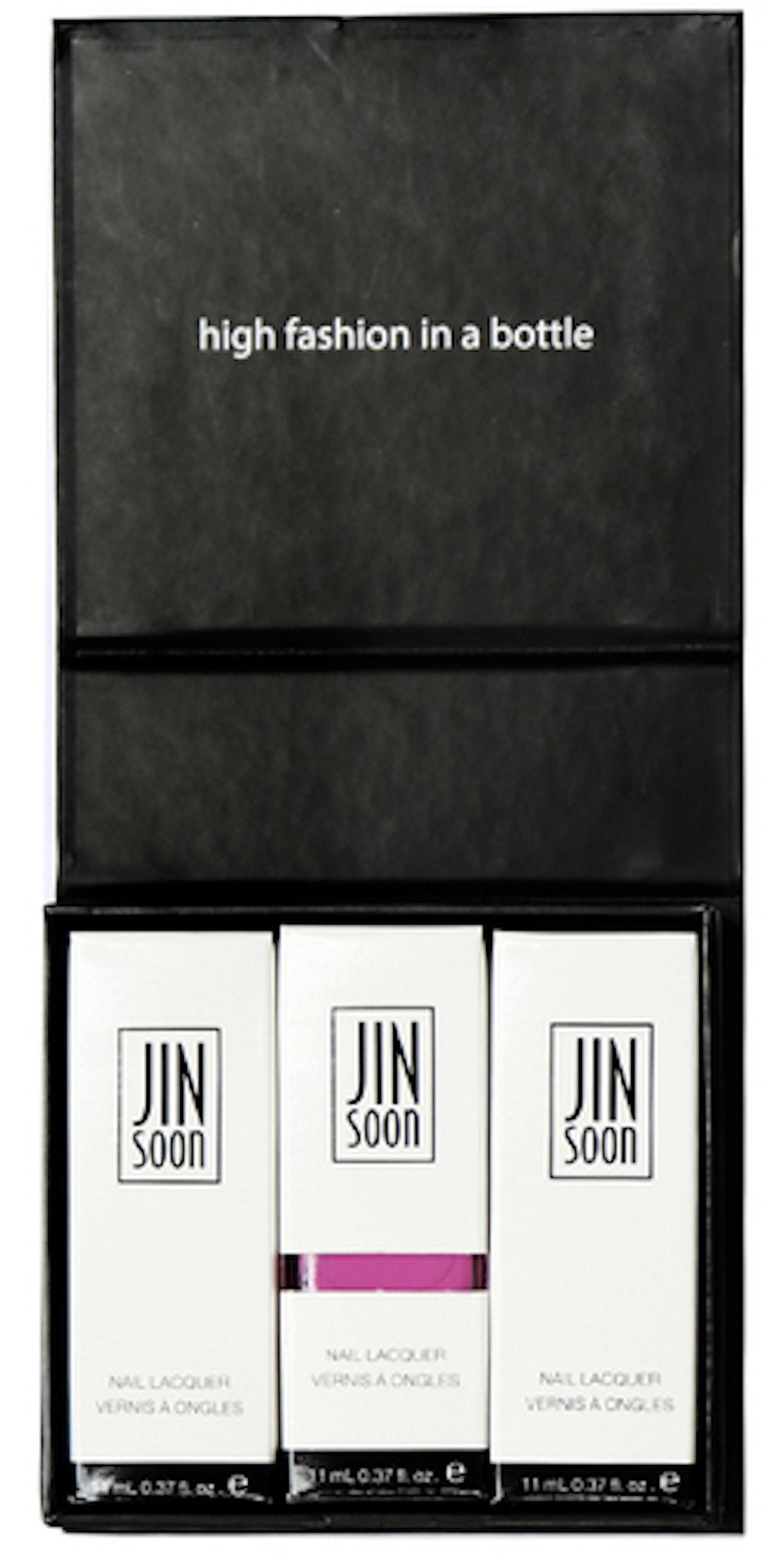 JINSoon Choose Your Mani Kit