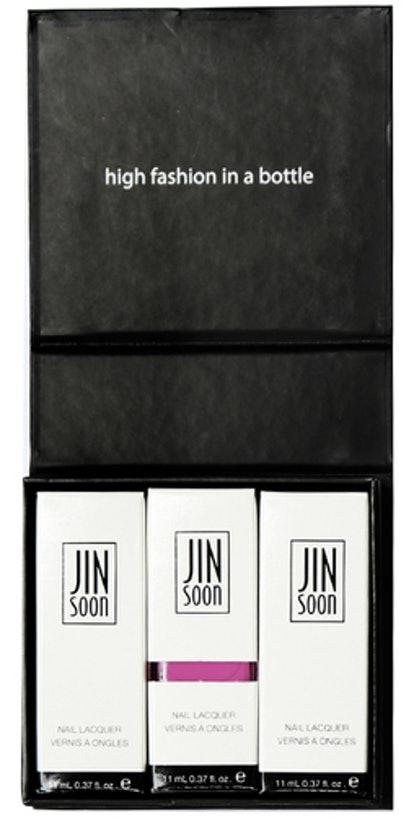 JINSoon Choose Your Mani Kit