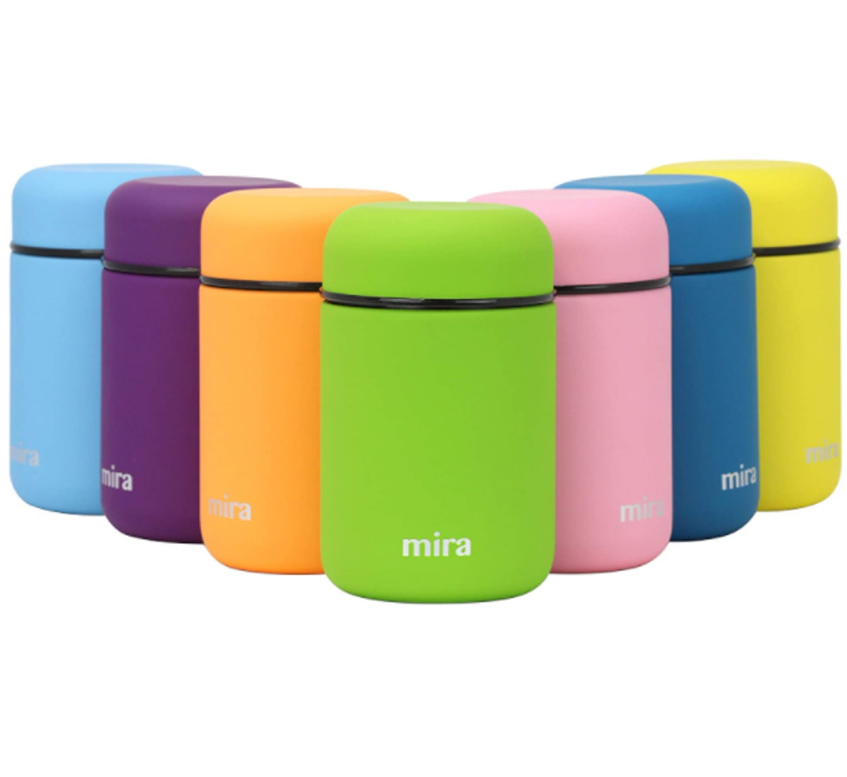MIRA Vacuum Insulated Food Jar