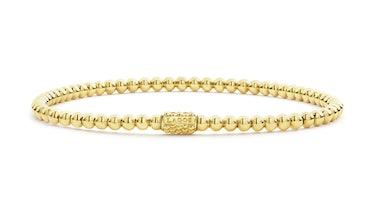 Caviar Gold Gold Bracelet