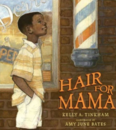 'Hair for Mama' by Kelly Tinkham