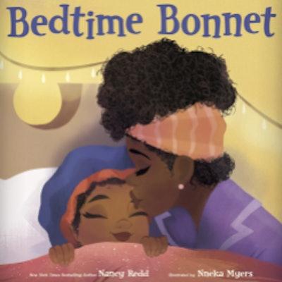 'Bedtime Bonnet' by Nancy Redd