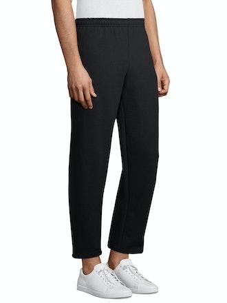 Open Bottom Sweatpant, 2-Pack