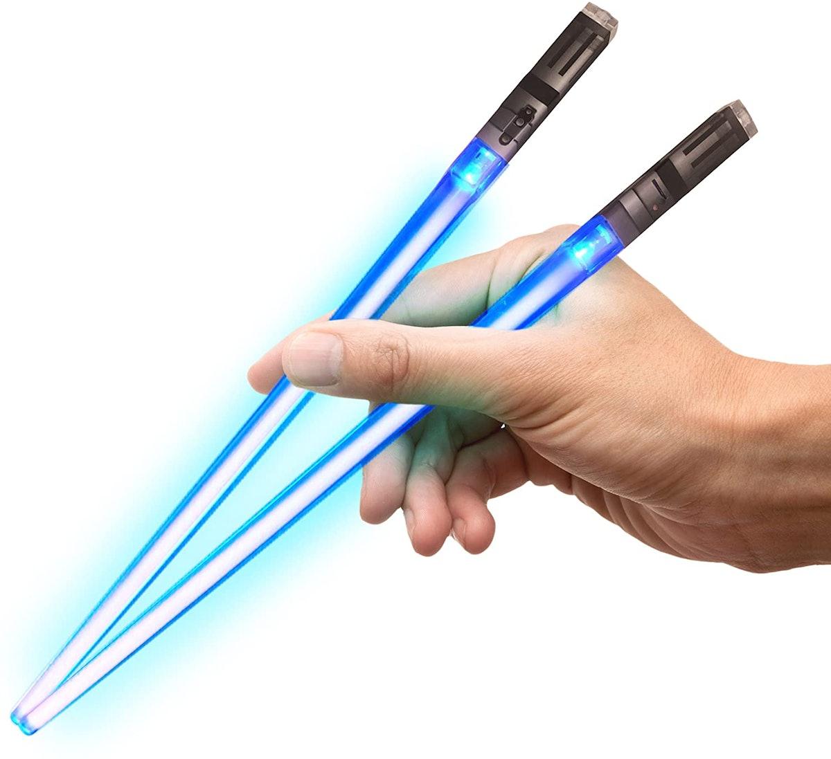 ChopSabers Light Saber Chopsticks