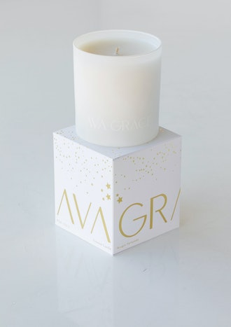 Ten One by Ava Grace Candles